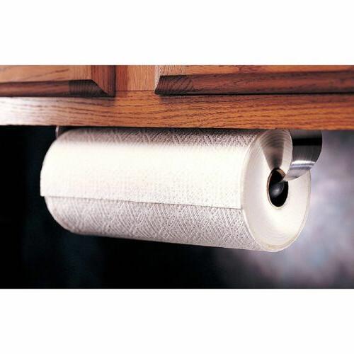 Paper Steel Under Kitchen Bathroom Wall