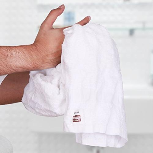 Utopia Towels Mop Pack Cotton Restaurant Towels and Rags