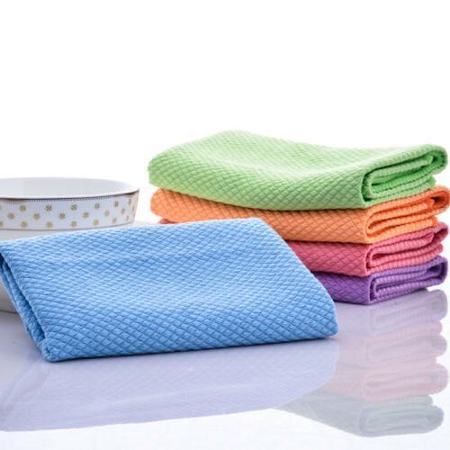 Cotton Tea Set Drying Cloth US