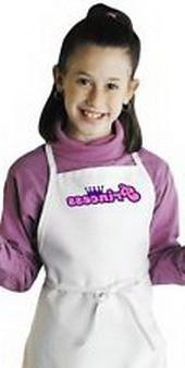 Blazers Proforms Costumes - Adorable Children's Cooking Apro