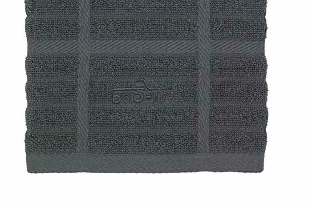 All-Clad Terry Loop Towel,