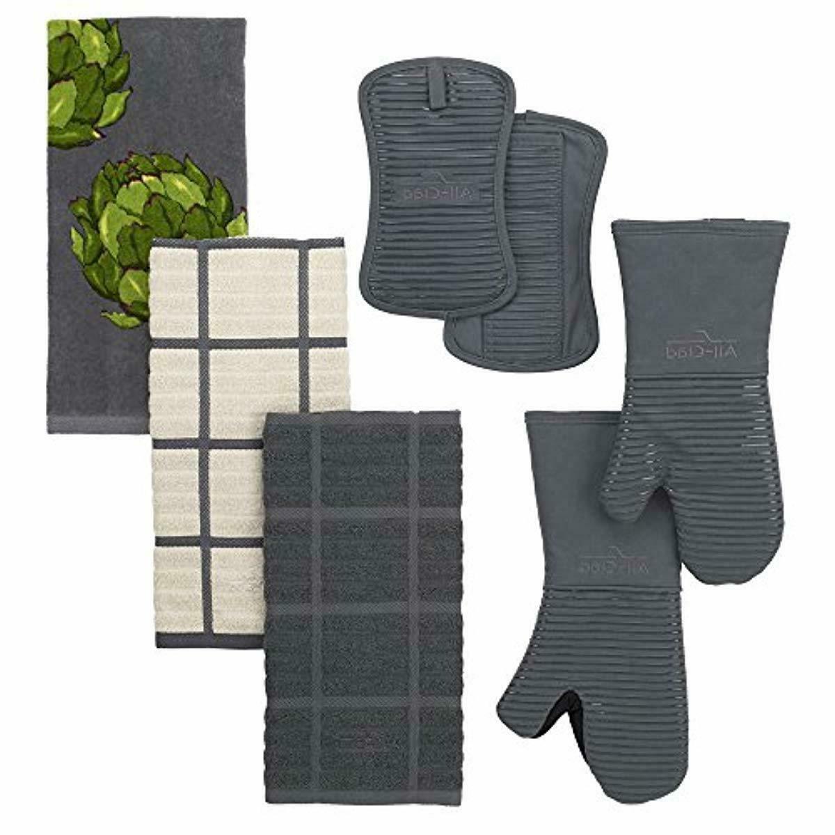 All-Clad Textiles Terry Loop Towel,