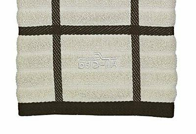 All-Clad Terry Loop Towel, Oversized,