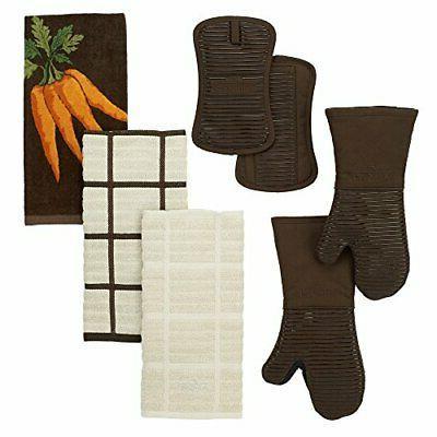 All-Clad Textiles 100-Percent Terry Towel,