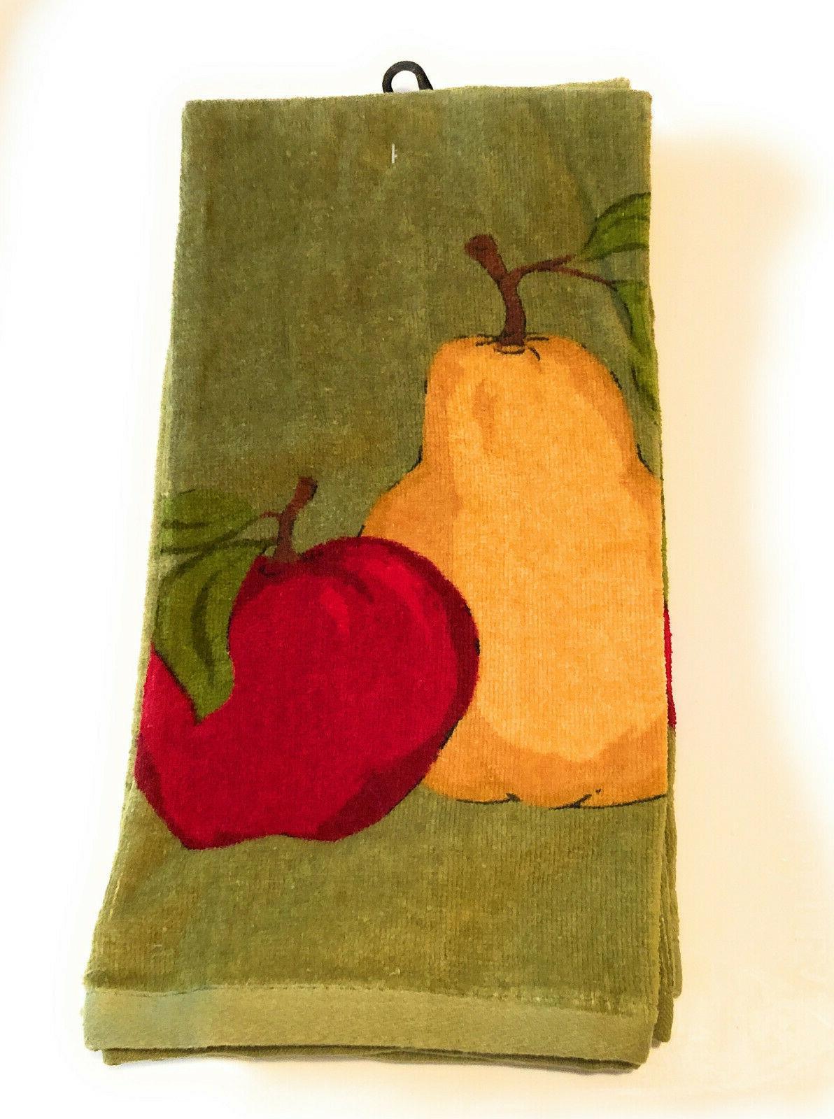 All-Clad Textiles Apple