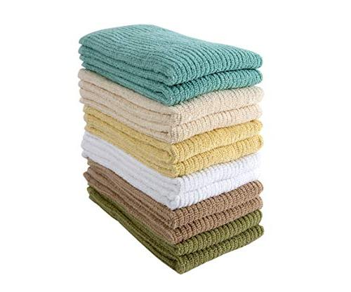 Bumble Kitchen / x Towels/Super Absorbent Cotton/Ribbed