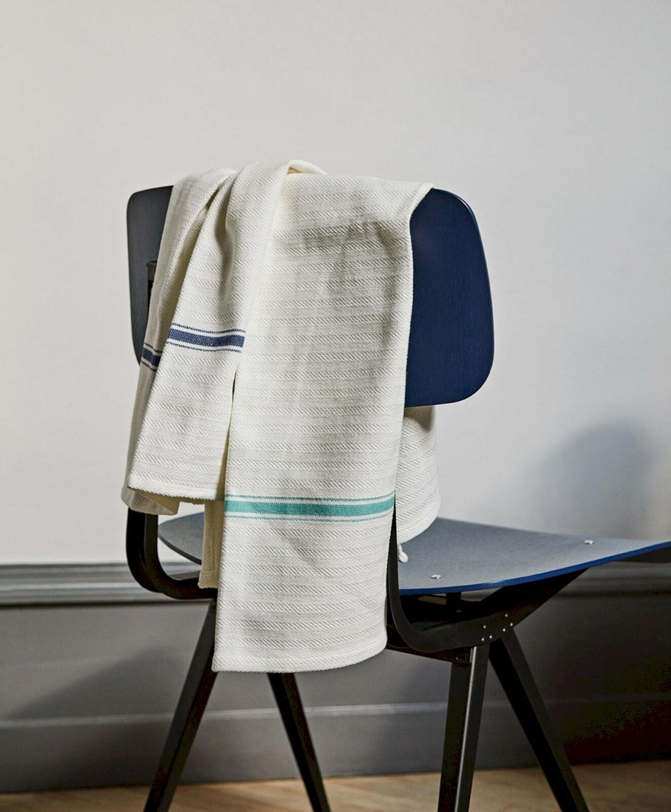 Authentic HAY Kitchen Towels, Set Design