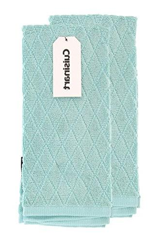 Cuisinart Bamboo Kitchen Towels - Ultra Soft, Absorbent
