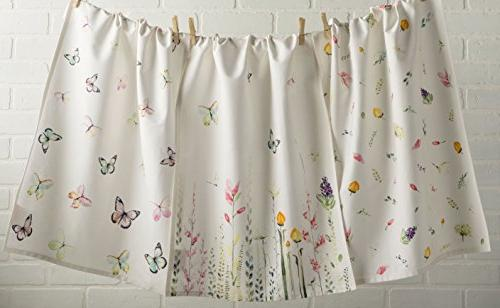 Maison d' Hermine Fresh of Towels 20 Inch Inch
