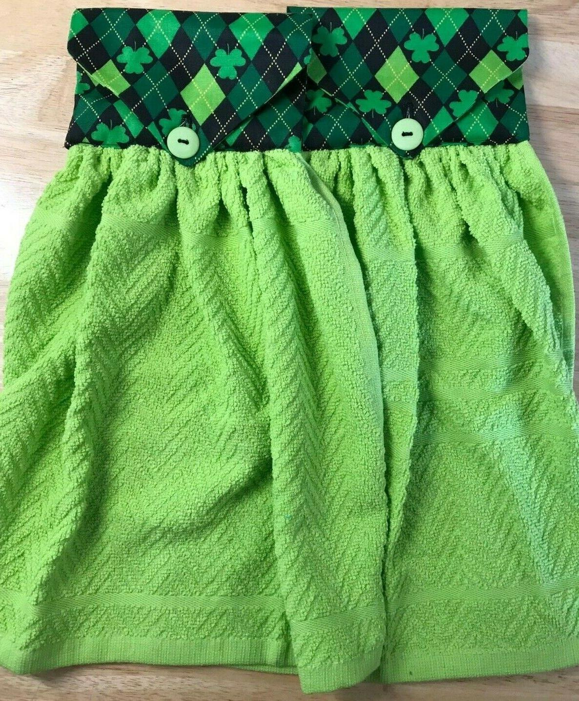 Choice Set NEW Irish Handmade Towels