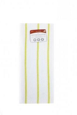 circle hue modern kitchen towel