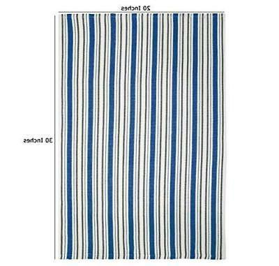 COTTON CRAFT- Set 4 Pure Cotton Towels