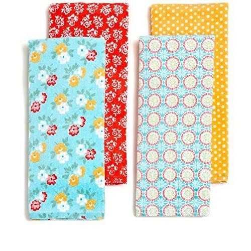 collection kitchen towels