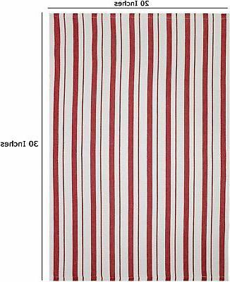 COTTON CRAFT - 4 Pack - Towels - Cotton -