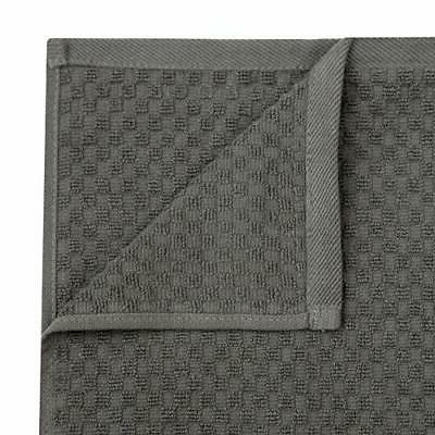 COTTON Pack Waffle Weave Towels