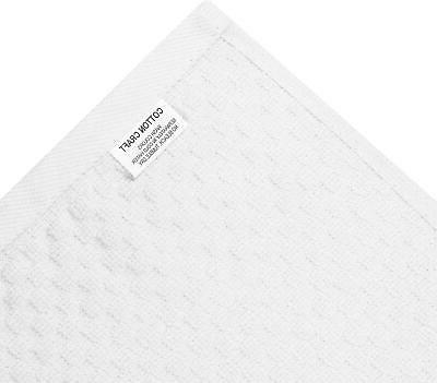 Craft Weave Terry Kitchen Cotton Absorbent Multipurpose Low