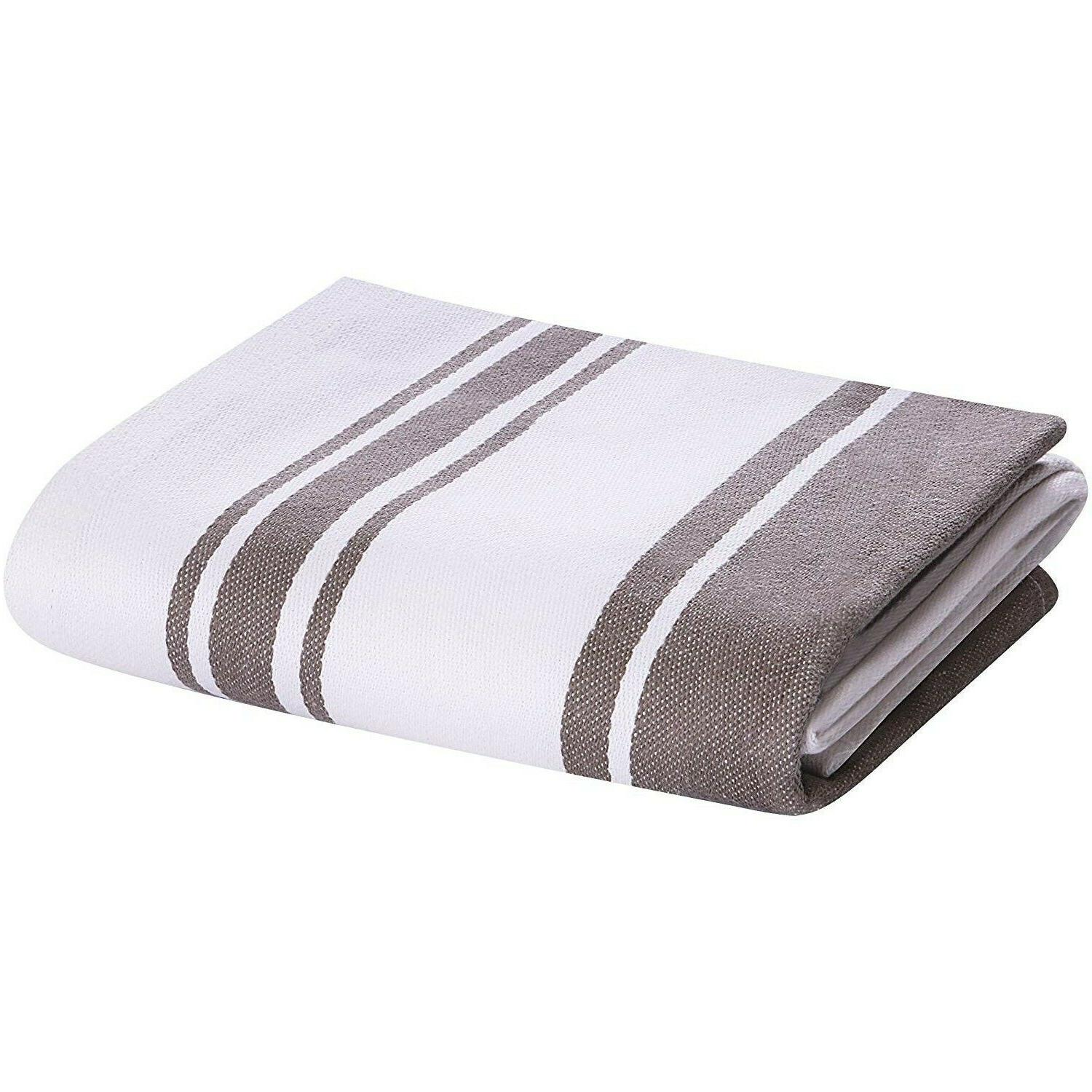 Absorbent Stripe Classic Solid