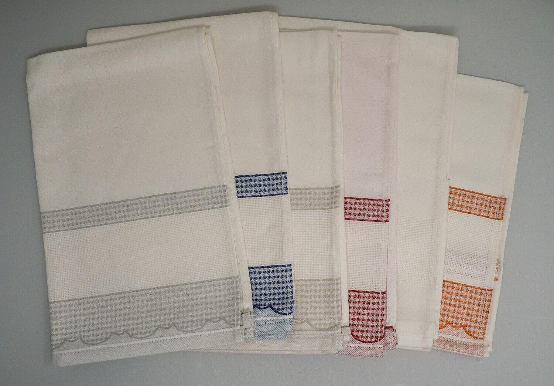 Cross Kitchen Towels Madagascar 6 choose - 14 co