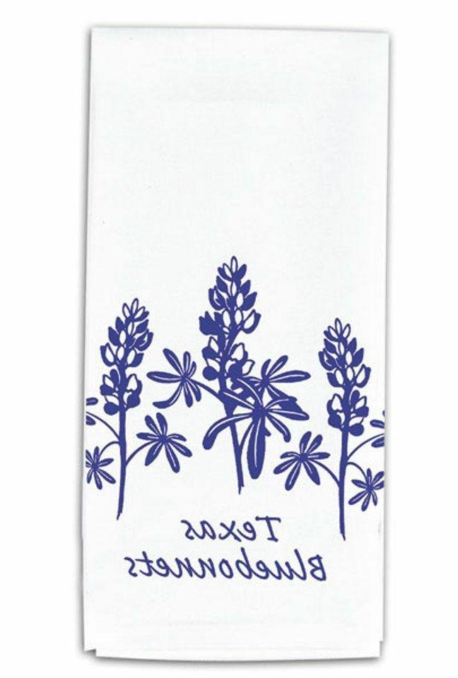 designs kitchen printed flour sack