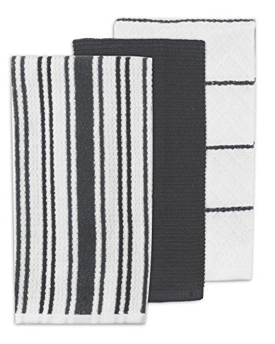 designs multi weave kitchen towels