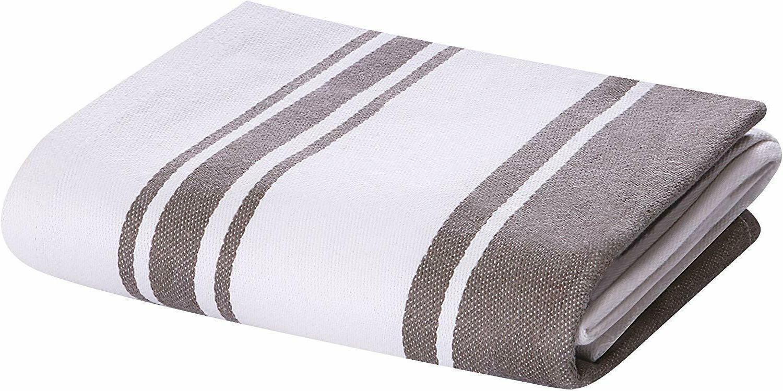 Dish 12 Cotton 15 x 25 Utopia Towels