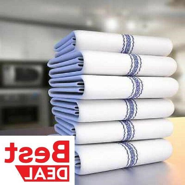 Kitchen Towels with x Absorbent