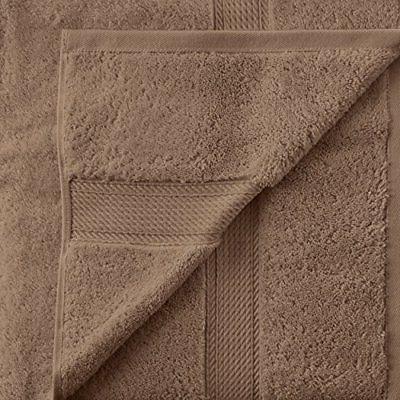Superior Egyptian Cotton 6-Piece Set Latte Gift