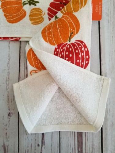 Fall Towel