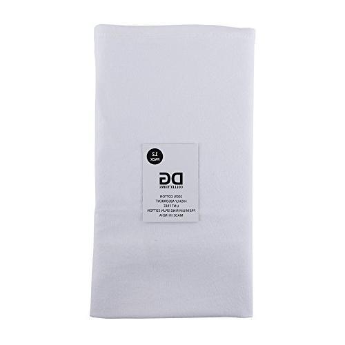 Flour Dish Set of Multi-use 100% Tea towels