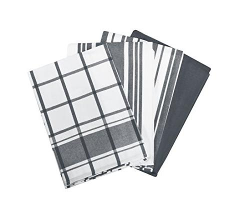 All-Clad Free, Luxury Cotton 4-Piece, Pewter