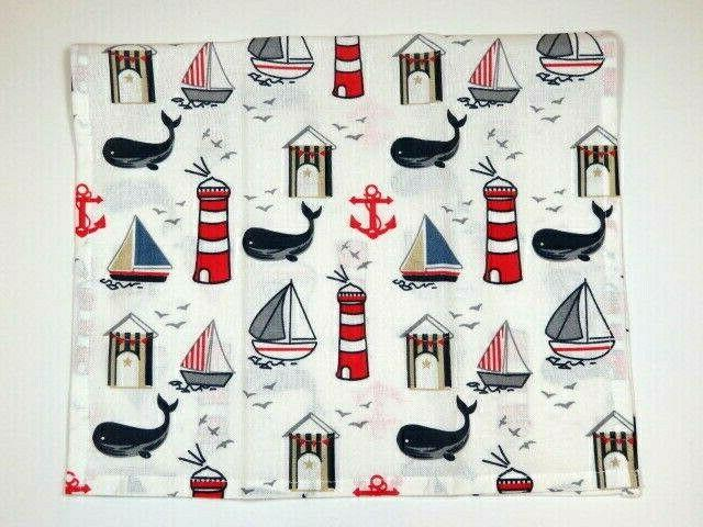"""Hand Towels Nautical Themed Towels 25"""" X of"""