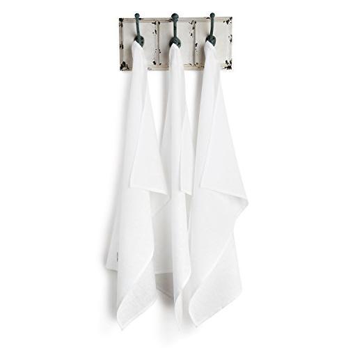 handmade eco friendly linen oversized