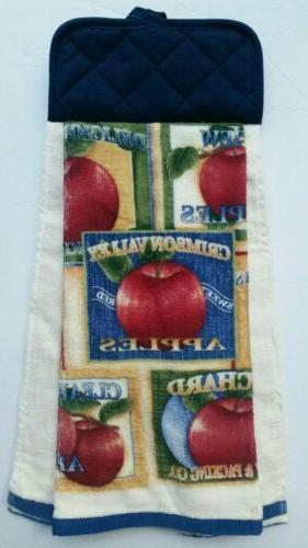 Handmade Kitchen Towel,