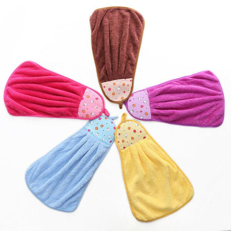 Towel Coral Soft Hand