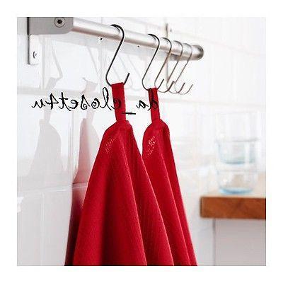 ikea iris dish towel pack of 2