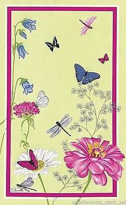 BEAUVILLE, JARDIN ROYAL FRENCH KITCHEN / TEA TOWEL, LIMITED