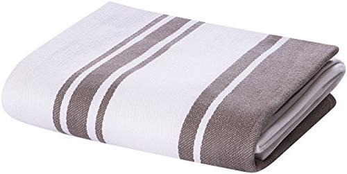 - Machine Washable Cotton Kitchen Bar Towels &