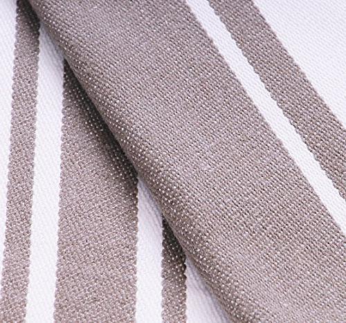 Utopia Towels - Premium Machine White Kitchen Dishcloths, & Tea Towels