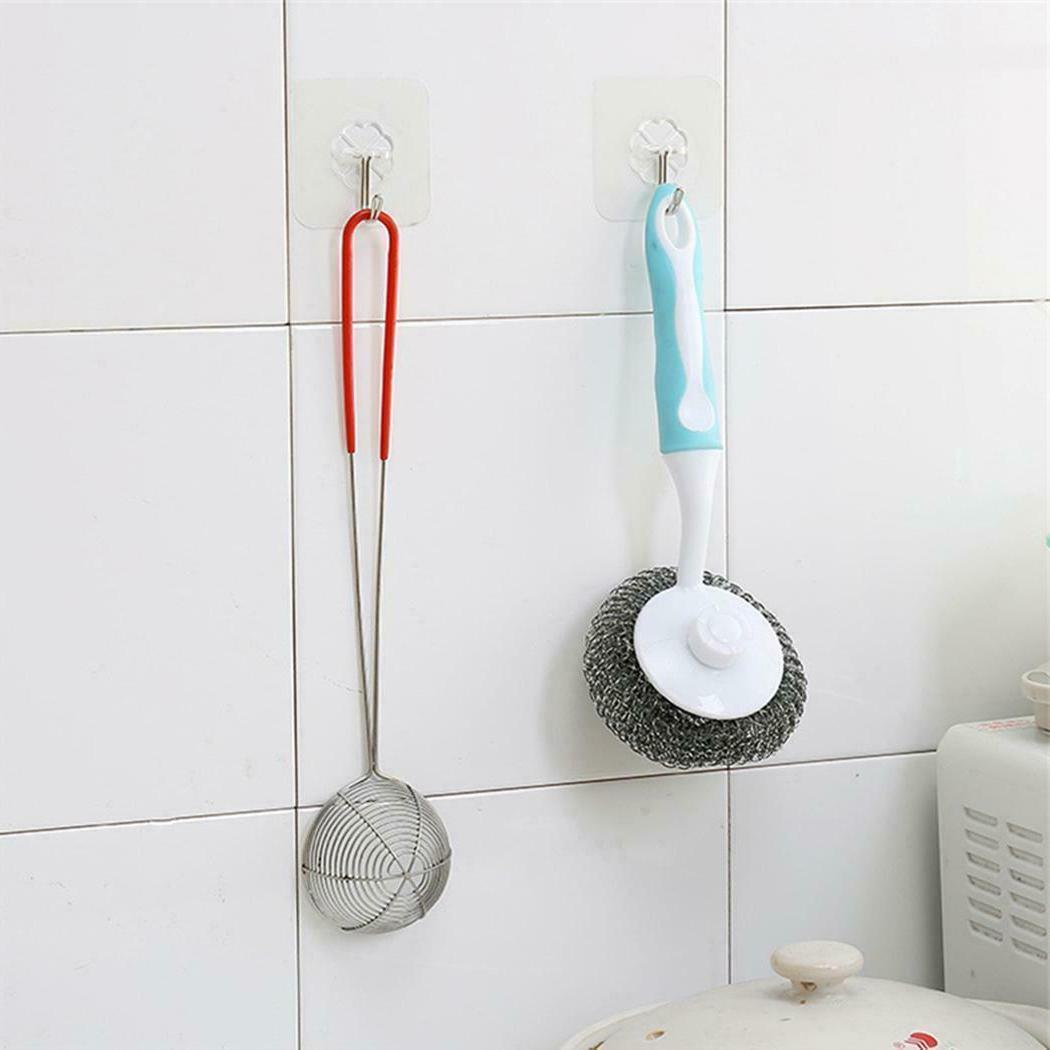 Kitchen Towel Suction Hook Bathroom Sucker WT88 06