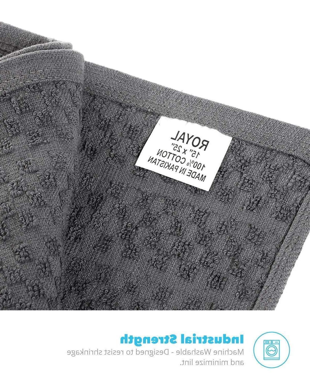 Zeppoli Kitchen 12 Pack - Soft Cotton x -