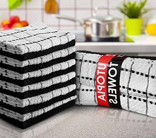 Utopia Towels -