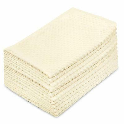 kitchen towels euro cafe waffle weave terry