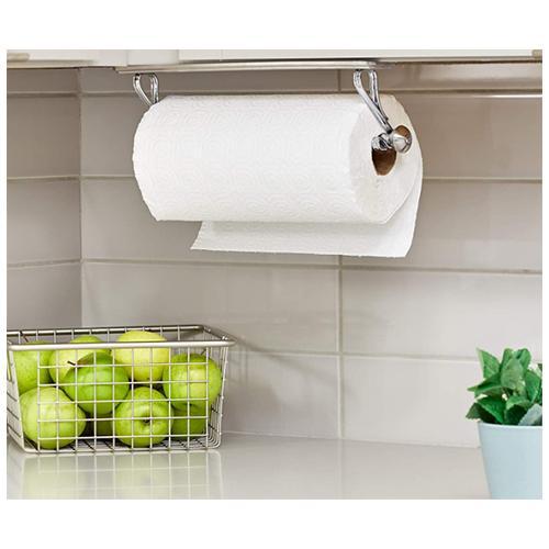 Kitchen Towel Holder Bathroom Finish Steel Wire