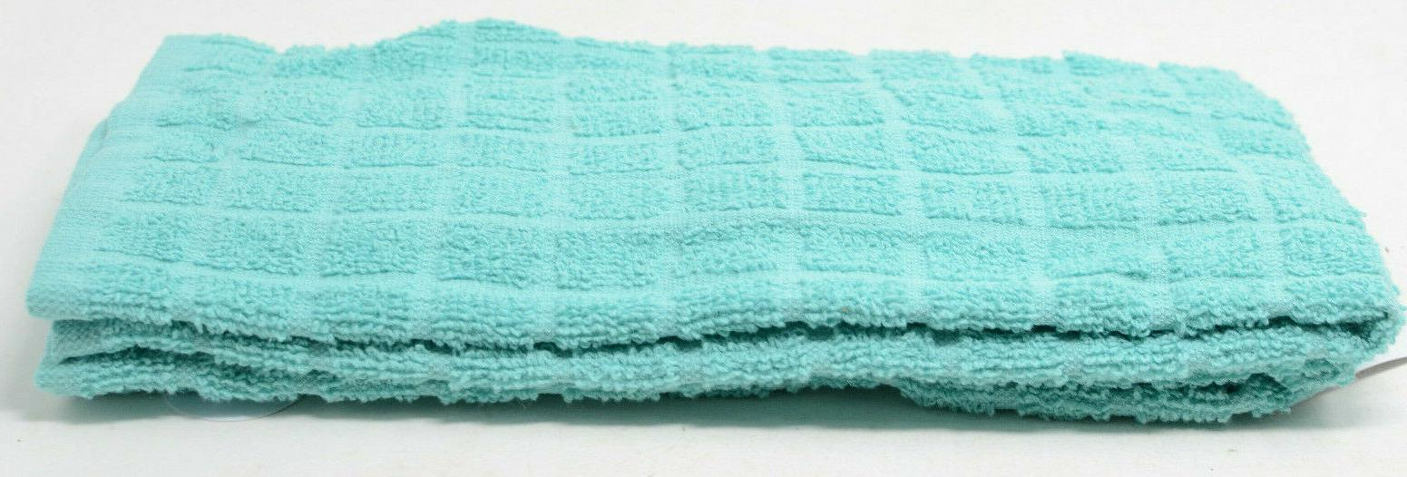 Kitchensmart Solid Kitchen Towels