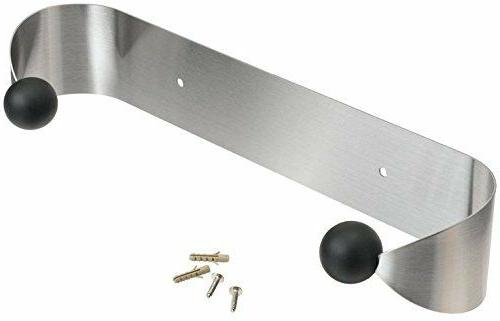 m 913 stainless steel under cabinet paper