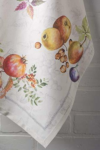 Maison 100% Cotton of 3 Kitchen Inch by 27