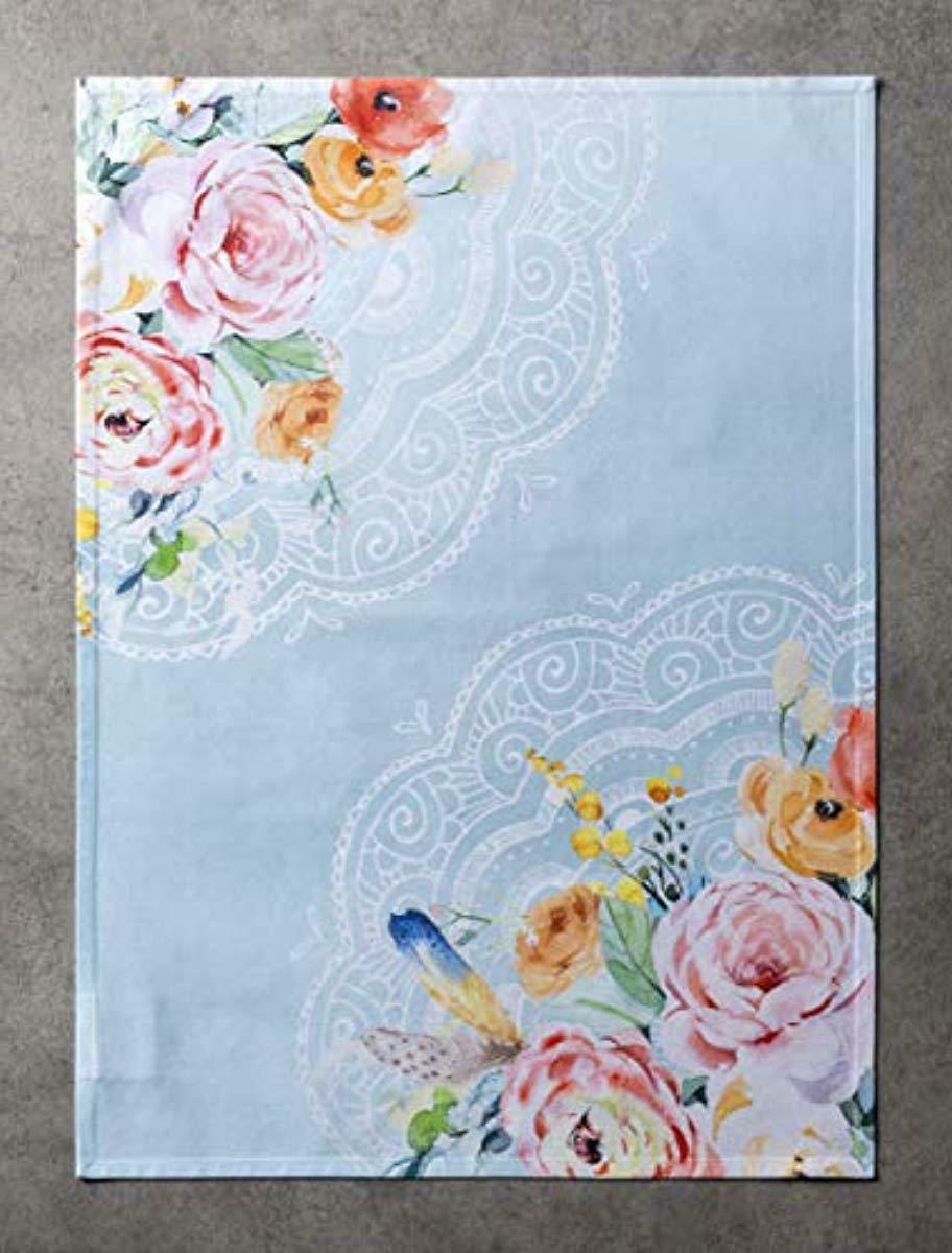 Maison Hermine 100% 3 Kitchen Towels Inch 27.5