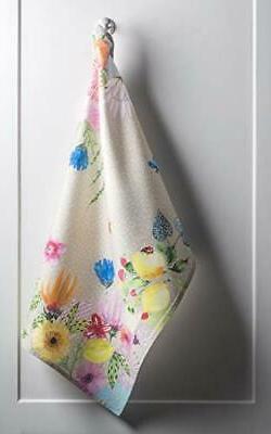 Maison Hermine D'Ete Set Towel 20