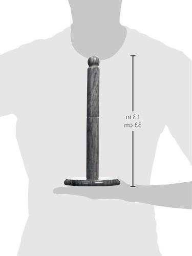 Fox Craftsmen Marble Paper in Black