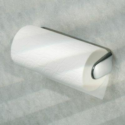 mDesign Metal Wall / Towel Holder